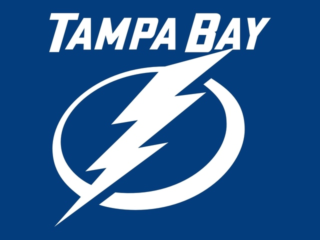 Tampa Bay Lightning Finals